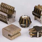 Contatos elétricos especiais